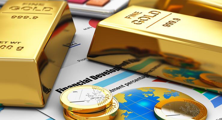Международные резервы Украины выросли почти на миллиард долларов за месяц