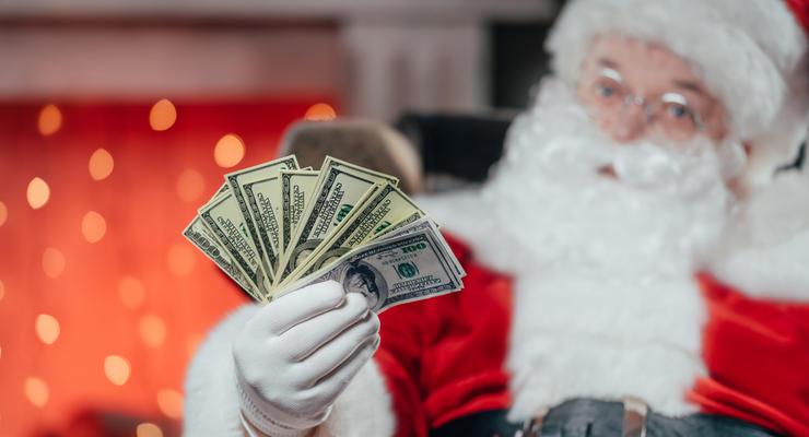 Назван прогноз по курсу доллара в Новый год