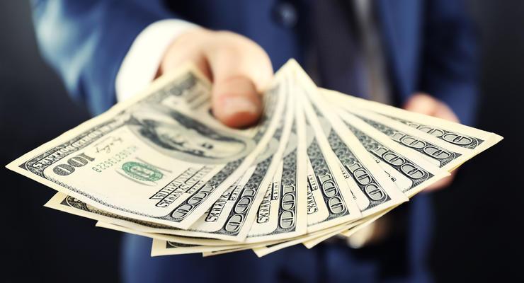 В НБУ ожидают, что очередной кредит МВФ составит до 1,9 млрд долларов