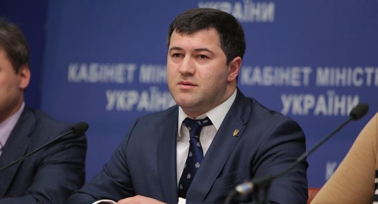 Насиров: Кабмин не спешит восстанавливать меня в должности