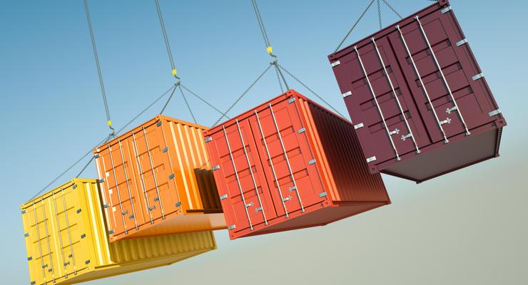 Украинский экспорт за 10 месяцев вырос на 10%