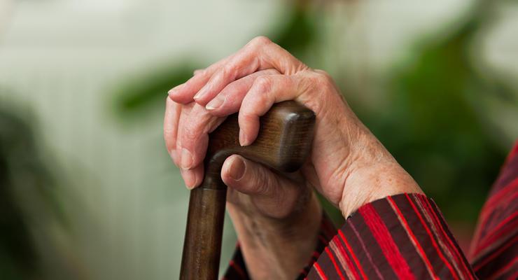 В Украине приходится 11 пенсионеров на 10 работников