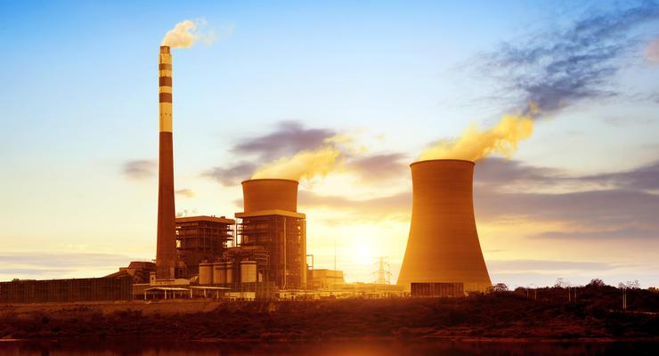 Китайцы реконструируют Славянскую ТЭС за 19 млрд гривен