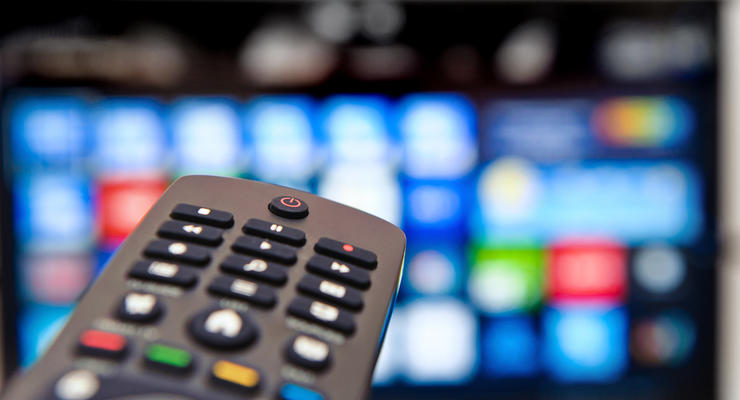 Стало известно, сколько стоит политическая реклама на украинском ТВ