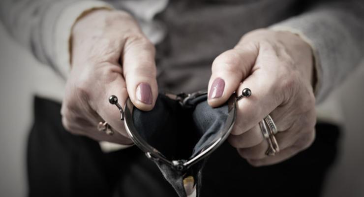 Пенсионный фонд начал финансирование пенсий по графику