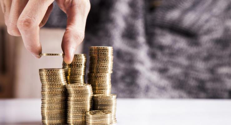 Поступления в бюджет выросли почти на 100 млрд гривен за 2018