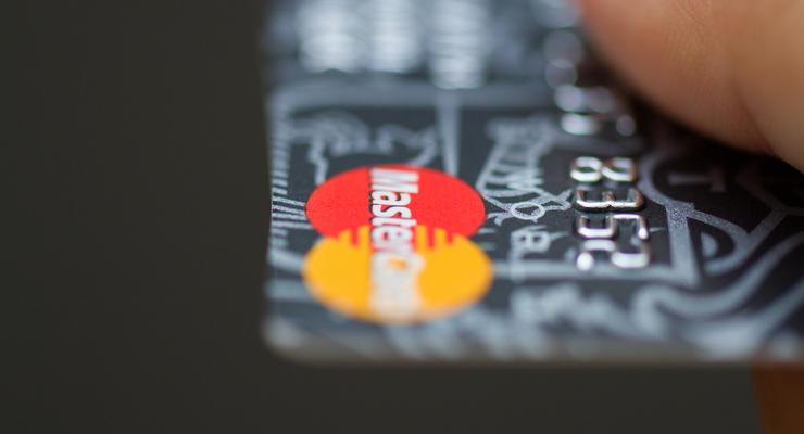 MasterCard изменит логотип