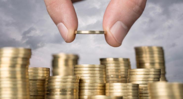 Золотовалютные запасы Украины достигли 5-летнего рекорда