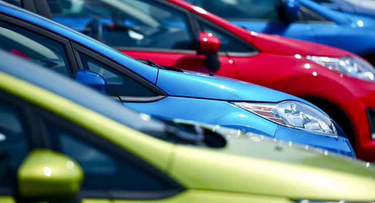 Украинское автопроизводство упало на 23% за 2018