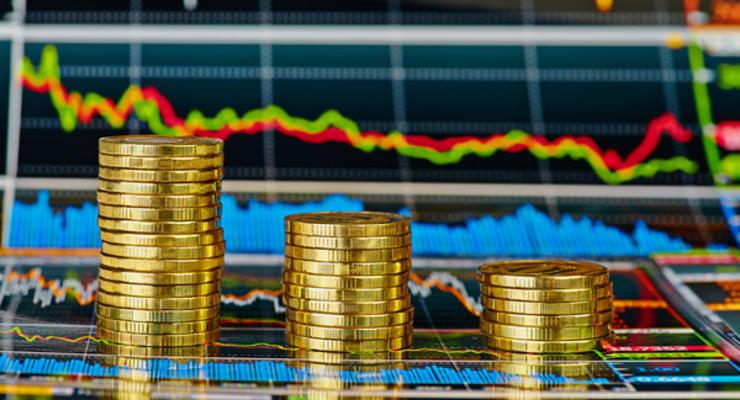 МВФ: Рост украинской экономики все еще слабый