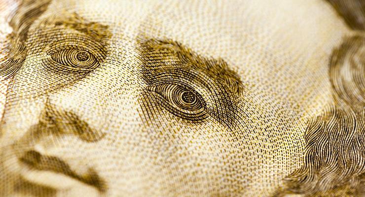 По индексу Биг Мака гривна стала одной из самых недооцененных валют мира