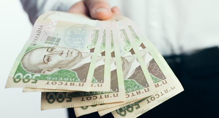 В НБУ отчитались о росте денежной массы в Украине за 2018