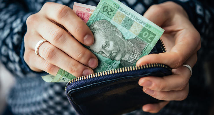 Стало известно, сколько украинцы задолжали банкам