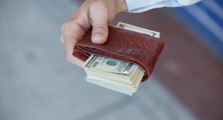 Минфин дал прогноз по средней зарплате украинцев до 2021 года