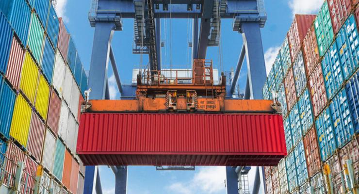 В Украине ухудшился торговый баланс за 11 месяцев 2018
