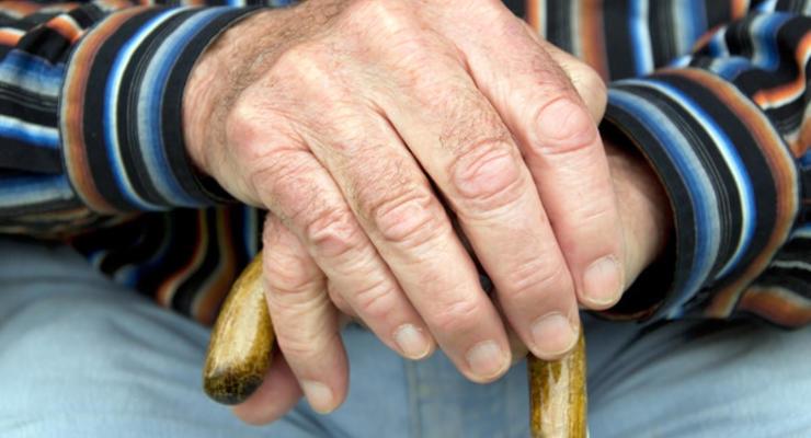 Пенсионный фонд направил 18 млрд гривен на январские пенсии