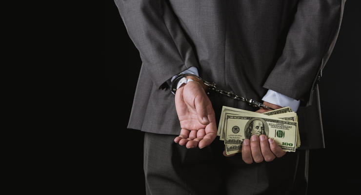 НАБУ заподозрило 7 человек в многомиллионных хищениях средств Укрзализныци