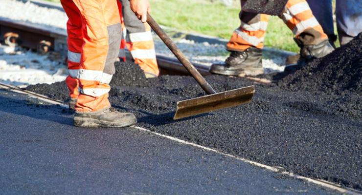 Европейскую дорогу от Львова до Одессы достроят в 2020 году