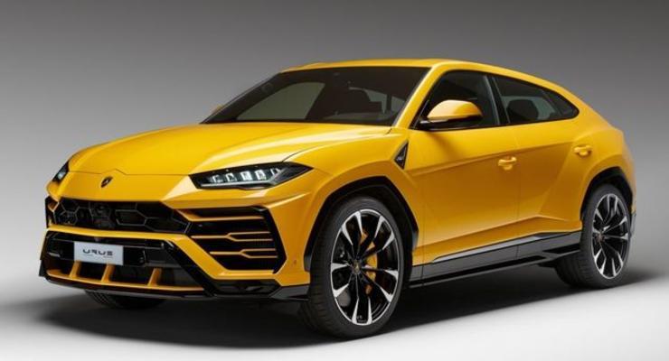 ТОП-3 самых дорогих авто 2018 года выпуска