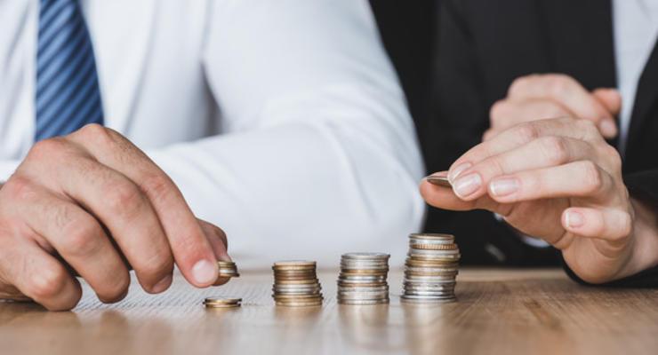В Нацбанке рассказали, сколько отчеканят монет в 5 и 10 гривен в 2019