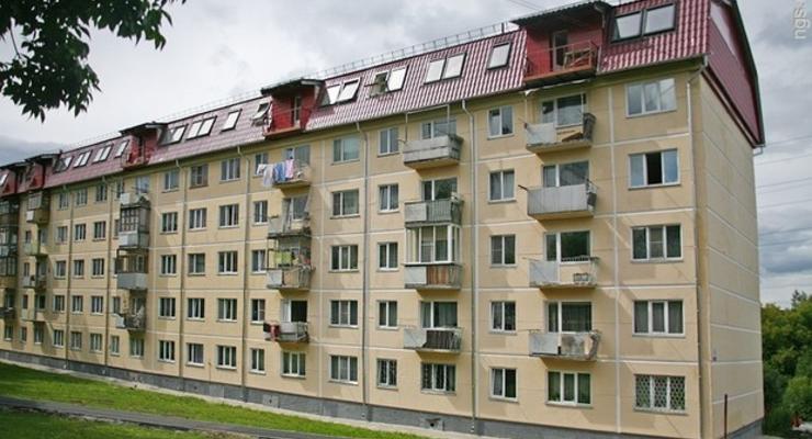 За 4 года количество ОСМД в Украине выросло в 2,5 раза
