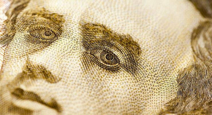Госдолг Украины вырос на 2 млрд долларов за 2 года