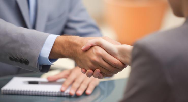 Украина и Норвегия подписали предварительные контракты на 1,5 млрд долларов