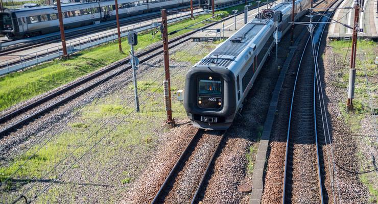 Укрзализныця назначила 7 дополнительных поездов к 8 марта