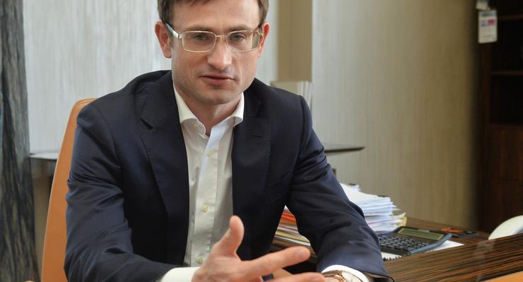 """Гендиректор УНЛ Бочковский: """"В 2018 году наша компания выплатила призов на 568,79 млн гривен"""""""