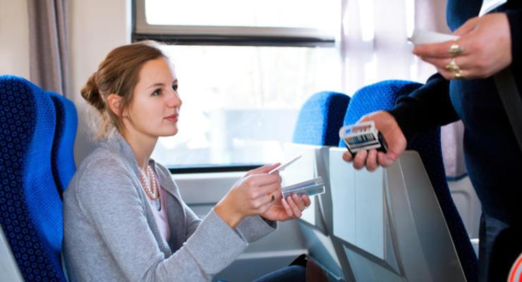 Укрзализныця хочет уменьшить число проводников в поездах