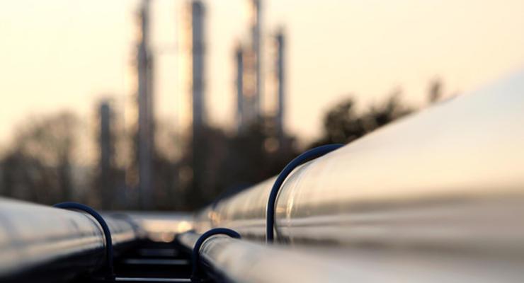 Украина обладает вторыми по величине запасами газа в Европе