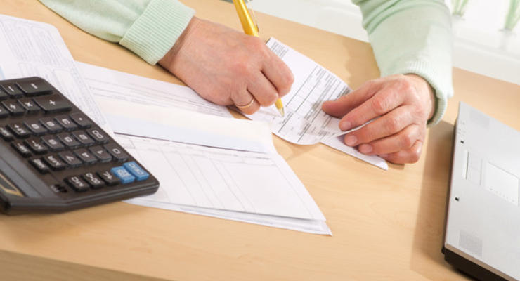 Парламент инициирует проверку коммунальных тарифов