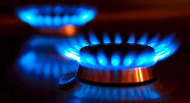 В феврале население заплатит за газ на 20% меньше рыночной цены