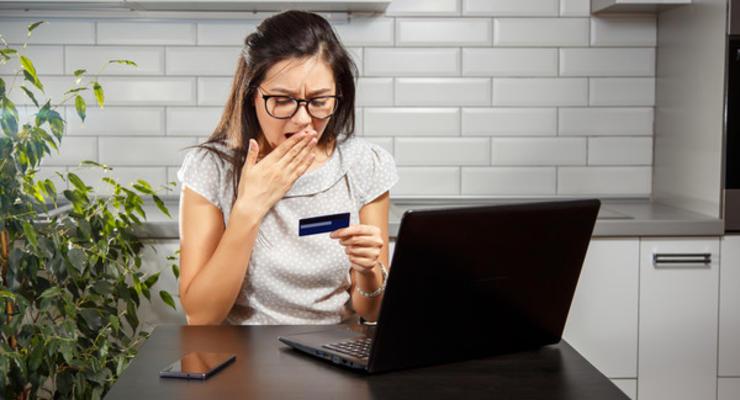 НБУ разрешил покупать валюту за кредитные средства