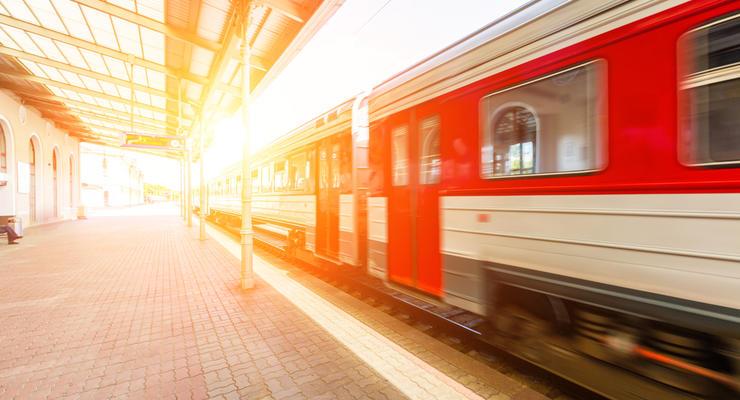 Маршрут поезда Киев-Рига могут продлить до Таллинна уже летом