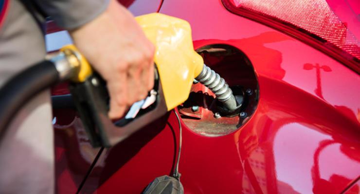 В Нацбанке спрогнозировали подорожание бензина