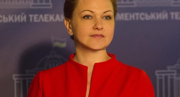 Оксана Продан: Это - презумпция виновности