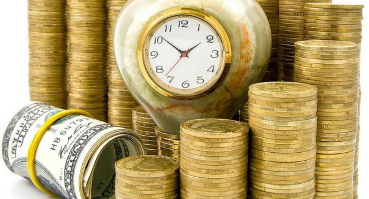 НБУ: За 2018 год портфель вкладов в национальной валюте вырос на 10%