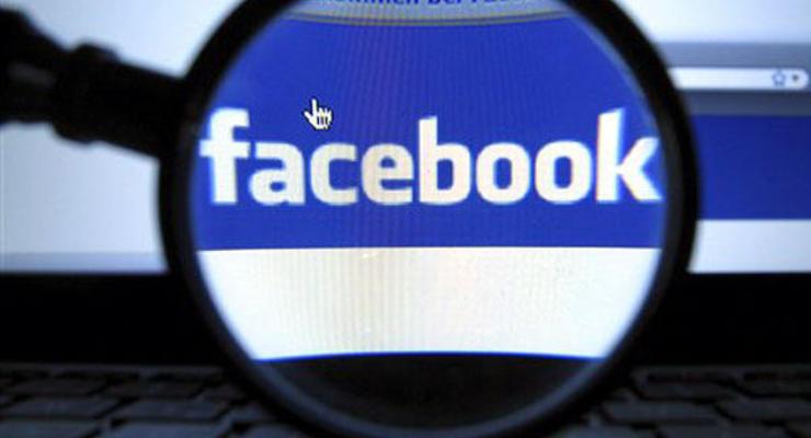 За утечку личных данных пользователей Facebook заплатит многомиллиардный штраф