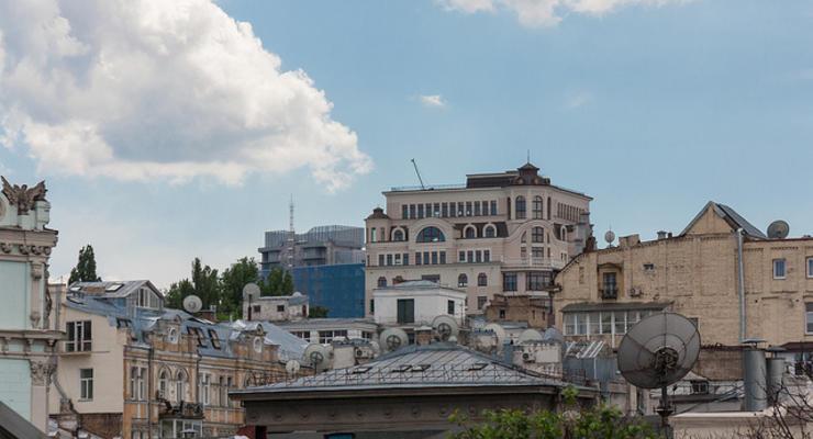 КГГА: C 1 апреля для киевлян подорожают услуги ЖКХ