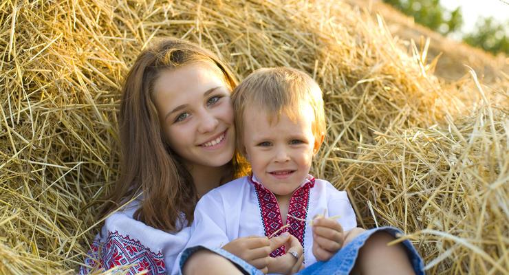 Население Украины уменьшилось до 42 миллионов - Госстат