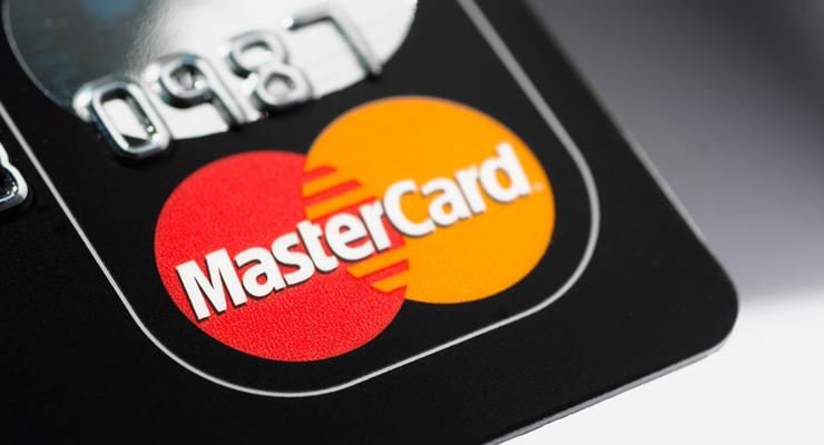 MasterCard не повышает комиссии для украинских банков