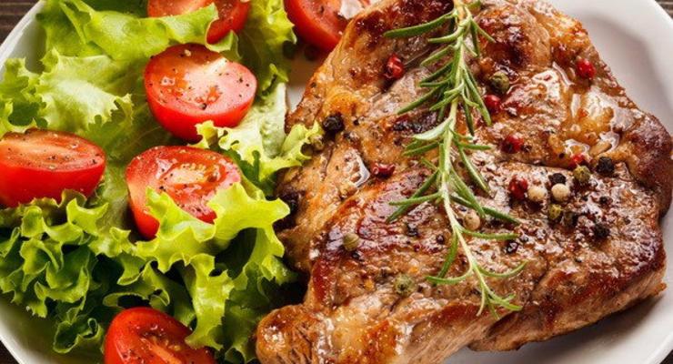 Инфляционный барометр: цена на мясо свинины и курицы снизилась в феврале