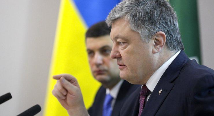 Президент Украины: Пенсии вырастут для восьми миллионов пенсионеров