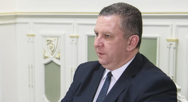 Рева: В марте состоится повышение пенсий на 255 гривен