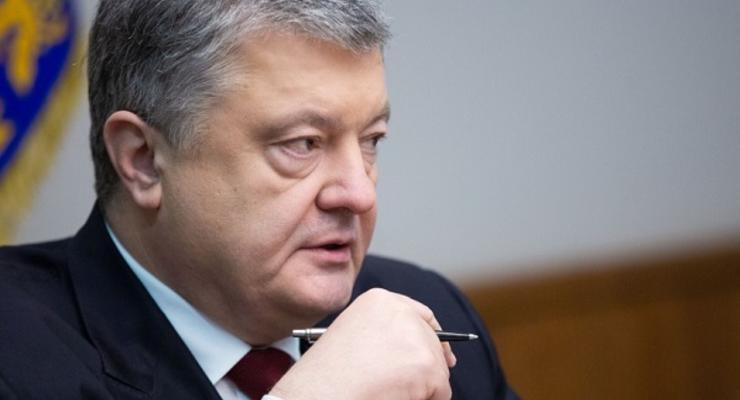 Президент Украины: Семьям, воспитывающим 3 детей, будут выплачивать ежемесячное пособие