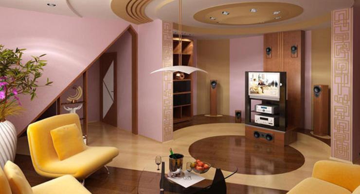 Арендовать квартиру в Киеве стало дешевле