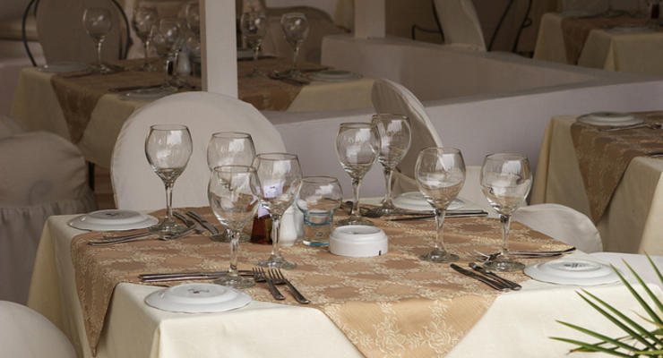 Сколько стоит открыть ресторан в Украине