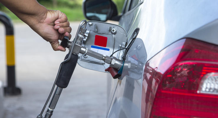 Прогноз: Цена на автогаз подскочит весной