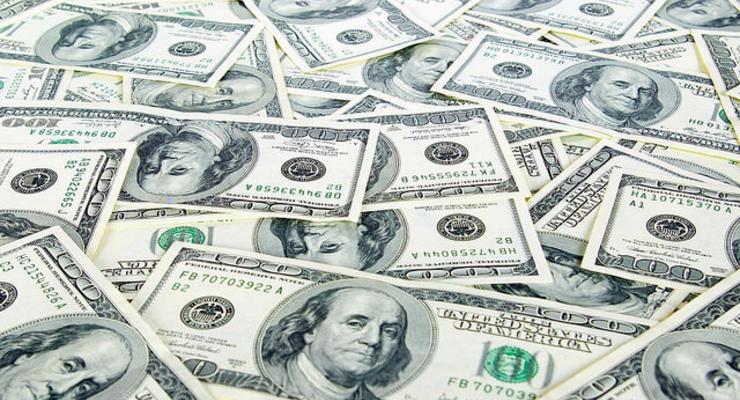 Украина завтра обязана заплатить 160 миллионов долларов МВФ
